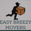 Logo Easy Breezy Movers