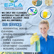 Photo #6: EPLA Cleaning Services