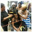 Photo #1: Bofia braiding salon