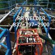 Photo #3: RR WELDER