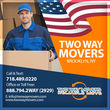 Photo #1: Two Way Movers