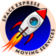 Logo Space Express Moving