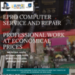Photo #1: Epro Computer Service and Repair