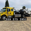 Photo #4: A's towing