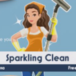 Photo #2: Sparkling Clean