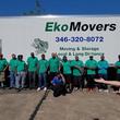 Photo #1: EkoMovers Houston