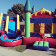Photo #1: Hot Jumps Inflatables