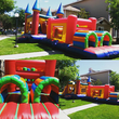 Photo #4: Hot Jumps Inflatables