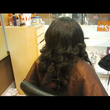 Photo #1: Sherry's Hair Extension Lounge