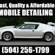 Photo #1: Fast, Quality & Affordable Detailing