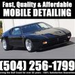 Photo #4: Fast, Quality & Affordable Detailing