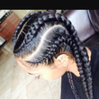 Photo #3: Hair Dynamics Salon spa and Braiding Lounge