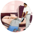Photo #5: Dry Choice Carpet Cleaning