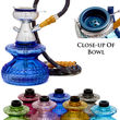 Photo #2: TROPICAL HOOKAH CATERING SERVICE