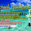 Photo #5: TROPICAL HOOKAH CATERING SERVICE