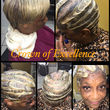 Photo #6: Crown of Excellence Salon and Spa