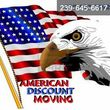 Photo #4: American Discount Moving / Moves  R Us