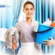 Photo #1: World Maid Clean