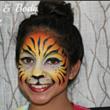 Photo #1: Colorz Face & Body Art