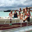 Photo #1: Miami Party Boat Rentals