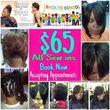 Photo #6: Seven Hair Studio