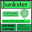 Photo #1: Junkster Hauling and recycling