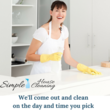 Photo #1: Simple House Cleaning