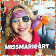 Photo #3: Miss Marie Art