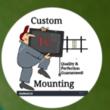 Photo #1: Custom TV Mounting LLC