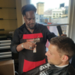Photo #6: LONDON POPE BARBER/SPA