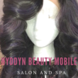 Photo #4: Hyddyn Beauty Mobile salon and spa