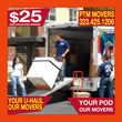 Photo #2: PTM Movers