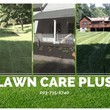 INSURANCE Lawn care +plus