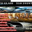 Auto Glass, Windshield Repair & Replacement, Broken Glass