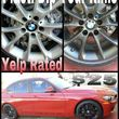 Plastic Dip your Rims for a low price!