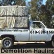 Photo #8: TRASH HAULING FURNITURE APPLIANCES MATTRESS COUCH TV JUNK REMOVAL