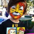 Photo #13: Face Painting___$150-2hrs___Face Painter