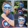 Photo #21: Face Painting___$150-2hrs___Face Painter