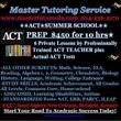 Photo #2: **A+ Expert Tutor #1 on Yelp/All Subjects/Grades*MATH/SCIENCE/ELA/ACT
