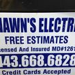 Photo #1: Shawn's Electric