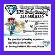 Photo #1: $75 DRAIN CLEANING -23 YEARS EXPERIENCE PLUMBING & DRAIN CLEANING