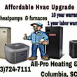 Photo #4: Affordable Hvac Service