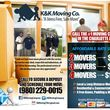 Photo #1: Best Movers in the QUEEN CITY! Call Us For Your Moving & Storage Needs