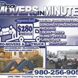 Photo #2: AFFORDABLE PRO-MOVERS in MINUTES!