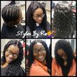 Photo #8: Blow Outs,Crochet,Sewin,Makeup,& More