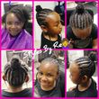 Photo #21: Blow Outs,Crochet,Sewin,Makeup,& More