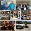 dj / bartender/ meseros/ taquizas / security