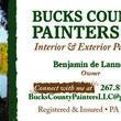 Photo #1: Bucks County Painters🖌🖌🖌