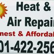 Photo #1: AC and Furnace heater repairs and services