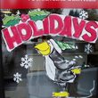 Photo #21: Holiday Window Sign Painting